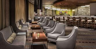 Hyatt Regency Pittsburgh International Airport - Pittsburgh - Lounge