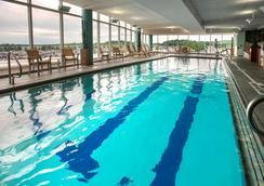 Hyatt Regency Pittsburgh Intl Airport - Pittsburgh - Pool