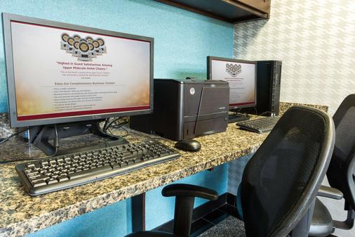 Drury Inn & Suites Greensboro - Greensboro - Aίθουσα συνεδριάσεων