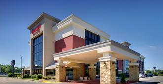 Drury Inn & Suites Greensboro - Greensboro - Building