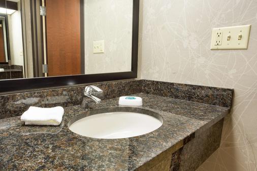Drury Inn & Suites Greensboro - Greensboro - Μπάνιο
