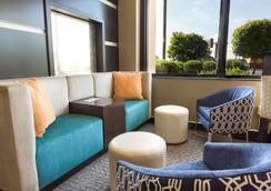 Drury Inn & Suites Greensboro - Greensboro - Σαλόνι ξενοδοχείου