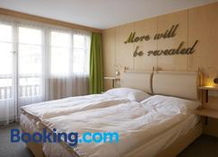 Chalet Annelis Apartments - Zermatt - Bedroom