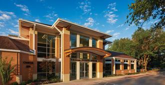 Cooper Hotel Conference Center & Spa - דאלאס - בניין