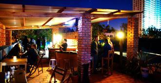 Ejidonia Hostel - Montevideo