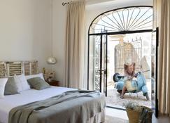 Cal Reiet Holistic Retreat - Santanyí - Bedroom