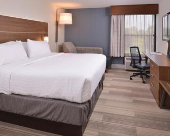 Holiday Inn Express Olean - Olean - Bedroom