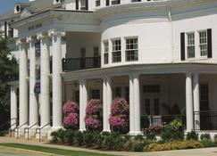 Historic Boone Tavern Hotel and Restaurant - Berea - Edifício