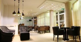Orange Inn Hotel - Escópia - Lounge