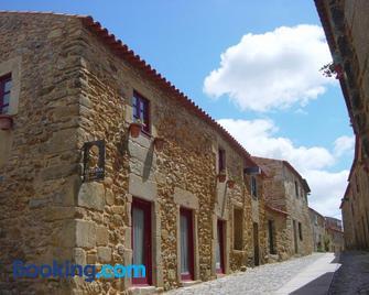 Casa Da Cisterna - Figueira de Castelo Rodrigo - Gebäude
