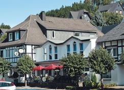 高地酒店 - 施馬倫貝格 - 建築