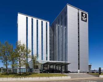 Clarion Hotel Copenhagen Airport - Kastrup - Building