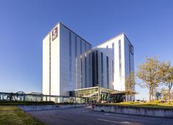 Clarion Hotel Copenhagen Airport - Kastrup - Edificio