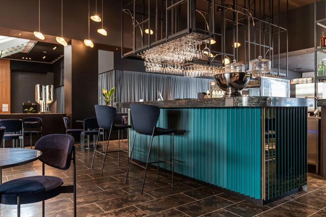 Clarion Hotel Copenhagen Airport - Kastrup - Bar