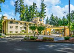 Comfort Inn Lacey - Olympia - Lacey - Building