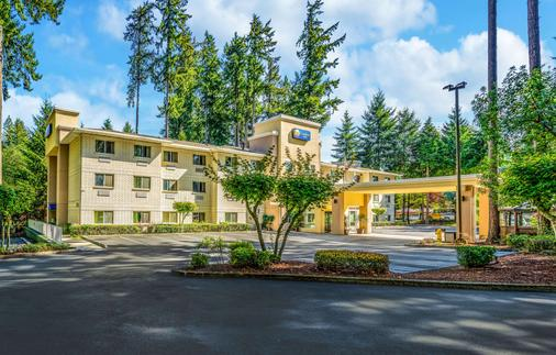 Comfort Inn Lacey - Olympia - Lacey - Gebäude