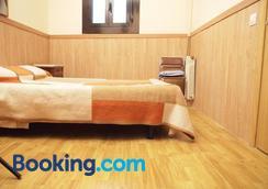 Pension Villanueva - Barcelona - Bedroom