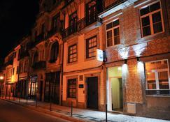 Portfolio Guest House - Porto - Gebäude