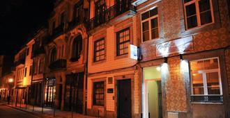 Portfólio Guesthouse - Porto - Gebäude