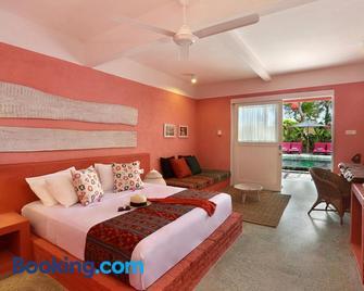 Pinkcoco Gili Trawangan - Pemenang - Schlafzimmer