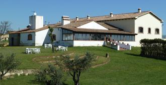 Casa Rural Las Canteras - Trujillo - Edificio