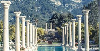 Finca Ca's Sant - Soller - Svømmebasseng