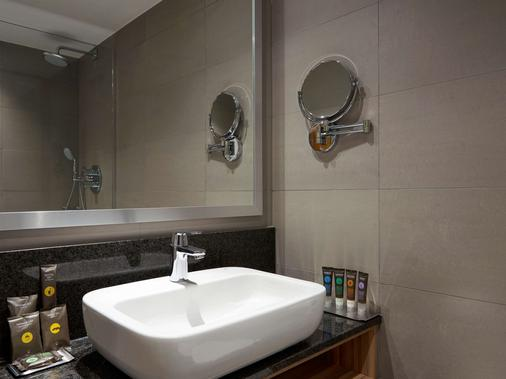 Novotel London Stansted Airport - Stansted (Essex) - Bad
