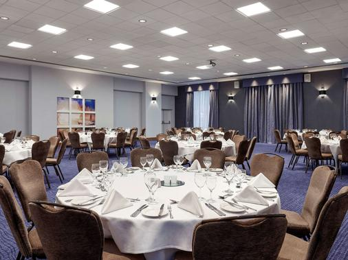 Novotel London Stansted Airport - Stansted (Essex) - Bankettsaal