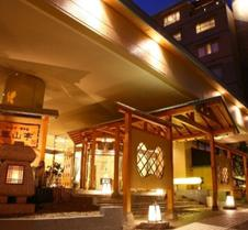 Jyozankei Daiichi Hotel Suizantei
