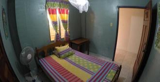 Hostal Bastimentos - Carenero - Bedroom