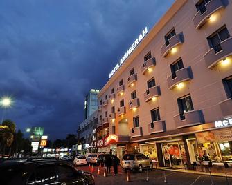 Hotel Anugerah Palembang - Palembang - Edificio