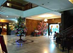 Pelangi Hotel & Resort - טאניונג פינאנג - לובי