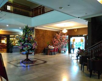 Pelangi Hotel & Resort - Tanjung Pinang - Лоббі
