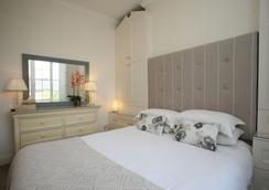 Hamiltons Boutique Accommodation - Southend-on-Sea - Bedroom