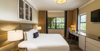 San Juan Hotel - Miami Beach - Bedroom
