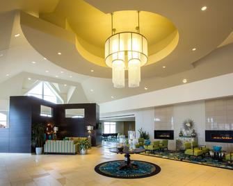 Prairie Meadows Casino Racetrack and Hotel - Altoona - Lobby
