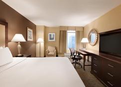 Crowne Plaza Crystal City-Washington, D.C., An Ihg Hotel - Arlington - Habitación