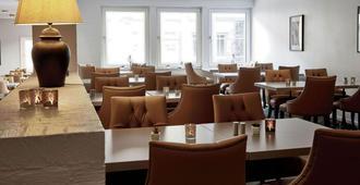 Milling Hotel Gestus - Aalborg - Restaurant