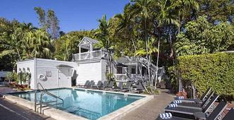 NYAH Key West - Adult Exclusive - Cayo Hueso - Piscina