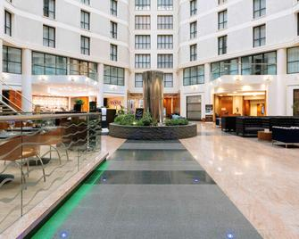 Sofitel London Gatwick - Gatwick - Building