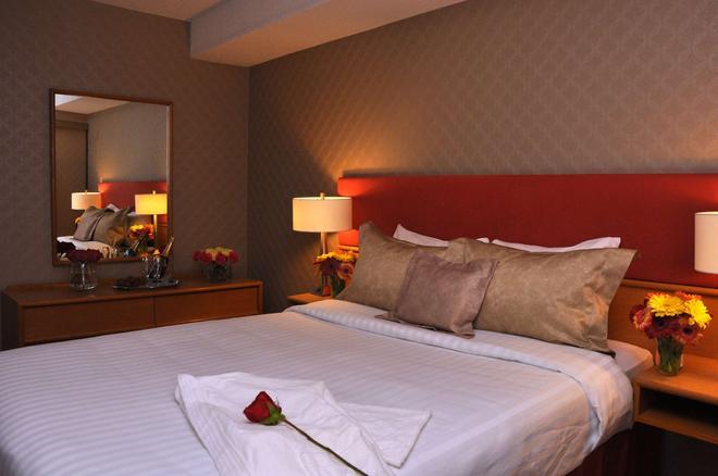 Cartier Place Suite Hotel - Ottawa - Makuuhuone