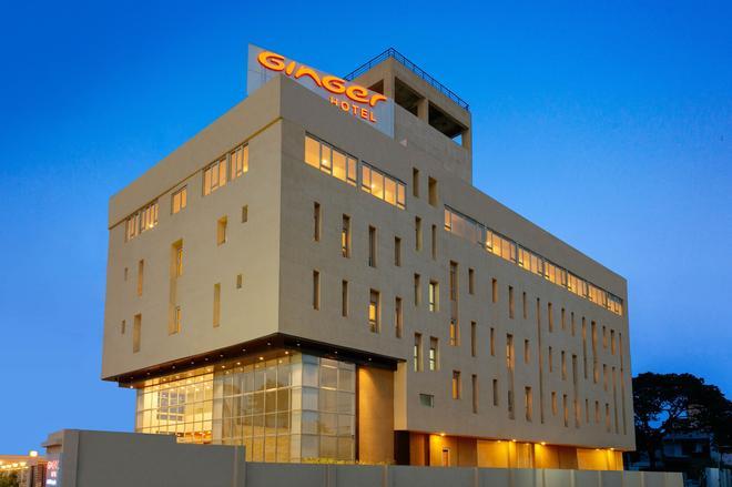 Ginger Aurangabad - Aurangabad - Building