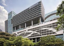 JEN Singapore Orchardgateway by Shangri-La - Singapore - Byggnad