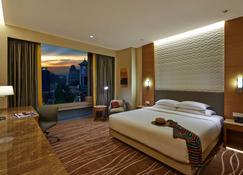 JEN Singapore Orchardgateway by Shangri-La - Singapore - Bedroom