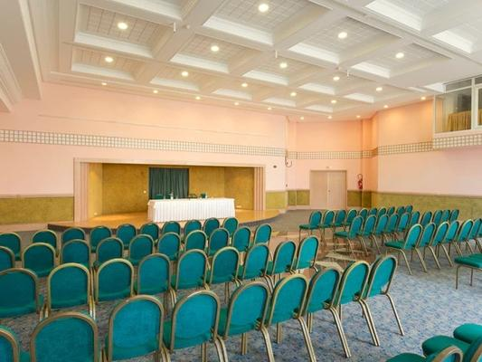 Iberostar Averroes - Hammamet - Meeting room