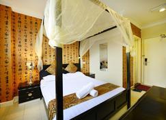 Hotel de Art Section 7 Shah Alam - Shah Alam - Bedroom
