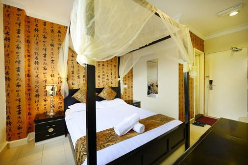 Hotel de Art Section 7 Shah Alam - Shah Alam - Phòng ngủ