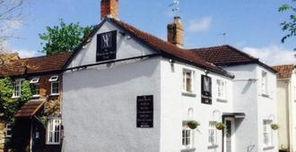 Winchester Arms - Taunton - Building