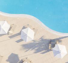 阿波羅酒店 - 科斯島