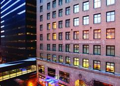 Hyatt Place Des Moines Downtown - Des Moines - Toà nhà